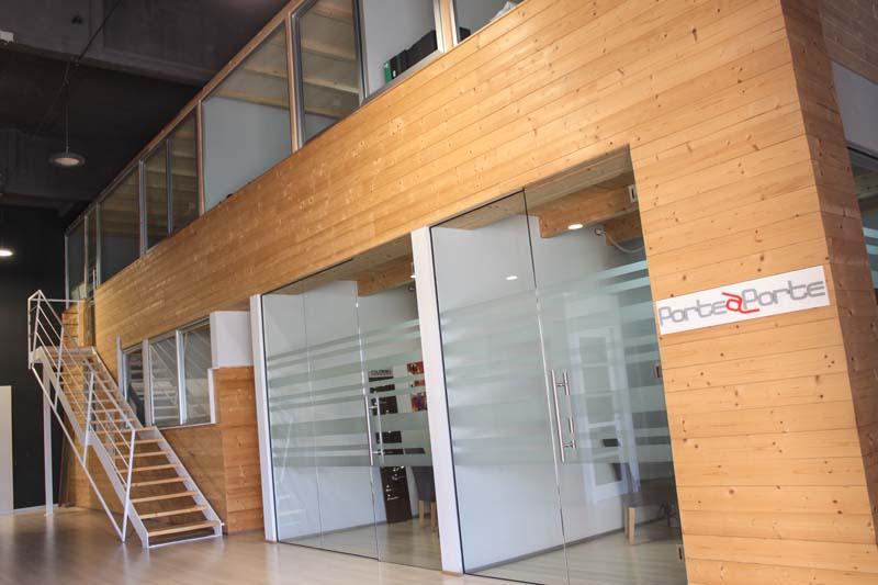 Uffici Vendita Porte Interne Caserta